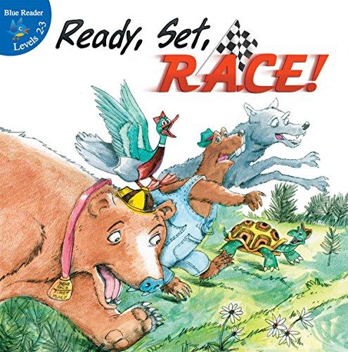 Ready, Set, Race! (Little Birdie ()