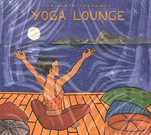 PUTUMAYO PRESENTS: YOGA LOUNGE: Amazon.es: Libros en idiomas ...