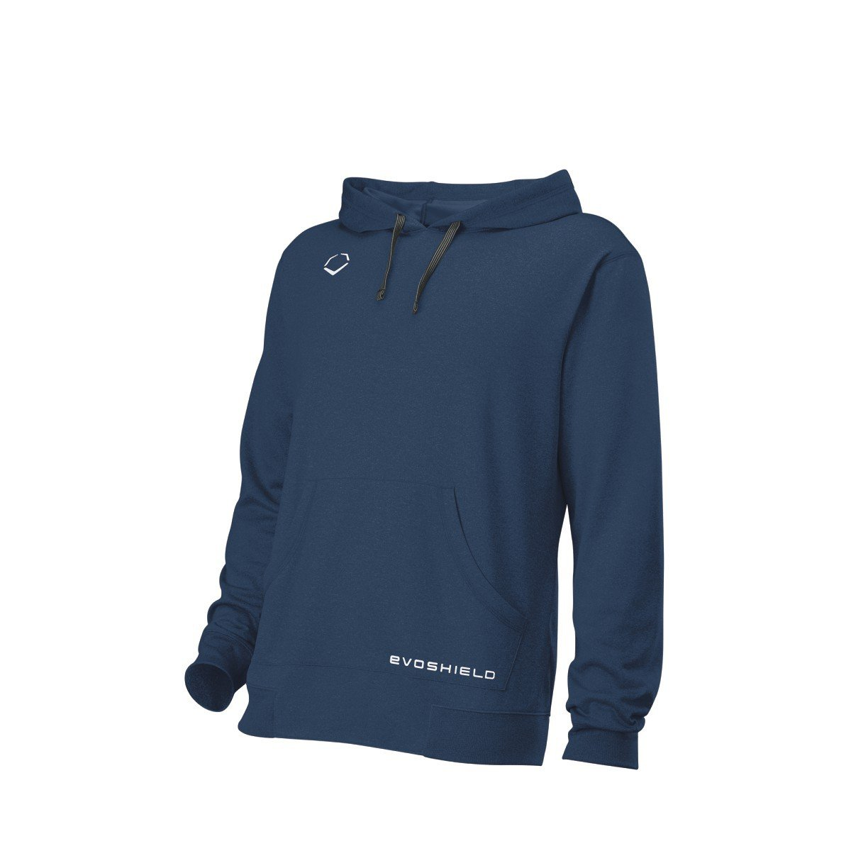 EvoShield Boy's Pro Team Hoodie - Youth, Navy, Youth Large