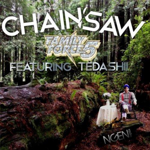 Chainsaw (feat. Tedashii) (Best Hip Hop Dance Moves)