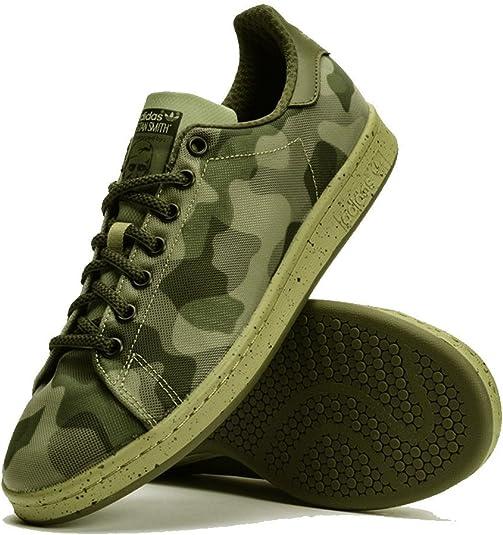 adidas Originals Stan Smith Camouflage B34385: