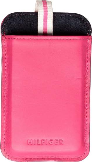 online store 50c05 509e4 Tommy Hilfiger Ivy Phone Case CC - Bright Pink: Amazon.co.uk ...