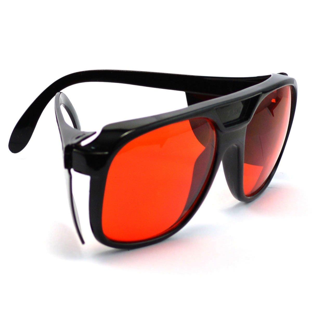 Brille Für Rot Grün Schwäche