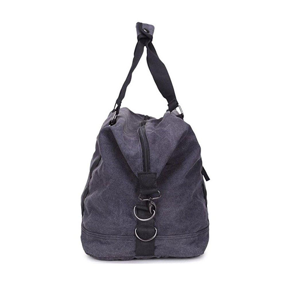 Travel Duffel Travel Bag Bag Crossbody Handbag Leisure Travel Bag Business Travel Bag Gym Sports Luggage Bag