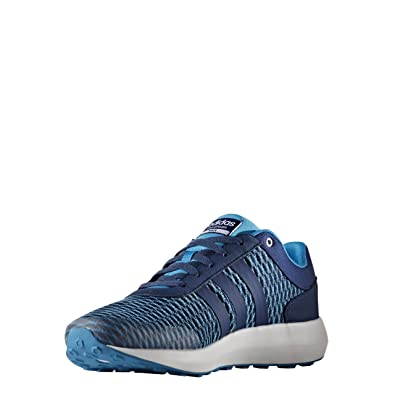 adidas Neo Men Shoes Cloudfoam Race Running Training Fitness Sneaker (EU 39  1/3