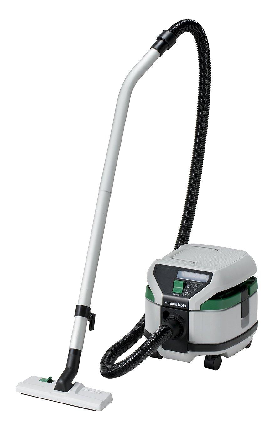 日立工機 電動工具用集じん機 集じん容量8L 吸水容量6L 一般清掃用 乾湿両用 RP80SB B00SOEMJE48L