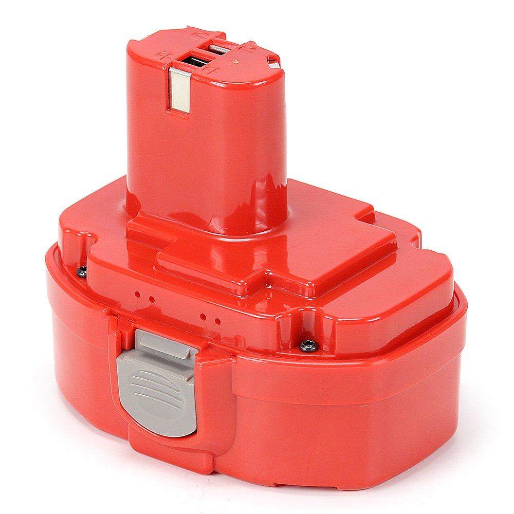 POWERGIANT 2100mAh 9.6V Power Tool Battery for Makita 9000 9033 193890-9 192696-2 632007-4 5090D 6012HD 4190D 4190DW 4300D 4300DW 4390D 4390DW