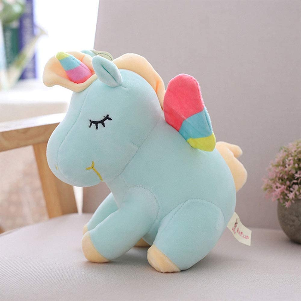 Amazon.com: LAJKS Plush Toy Cute Doll Cute Animal Stuffed io ...