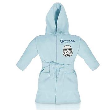 Star Wars Storm Trooper diseño con personalizado y Super suave polar ...