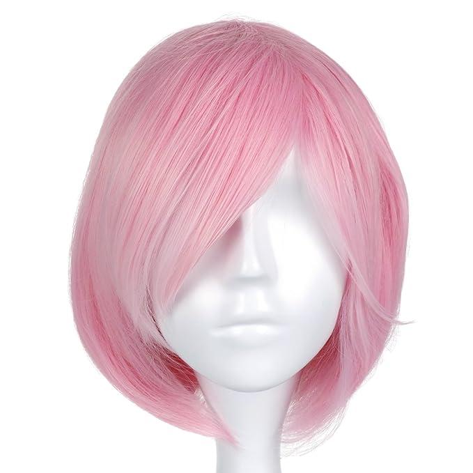 CoolChange peluca de Rem de Re: Zero Kara Hajimeru Isekai Seikatsu, azul: Amazon.es: Juguetes y juegos