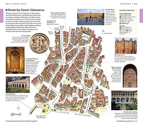 DK Eyewitness Travel Guide: Spain - 61by2XXjnmL