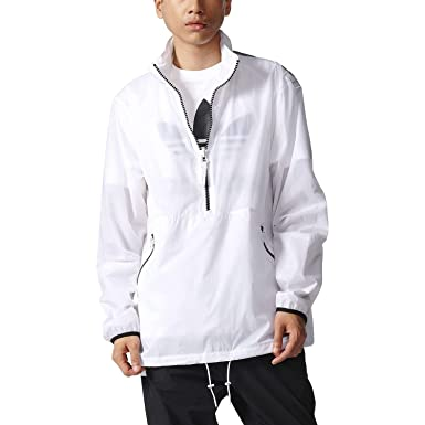 best online cheaper hot new products Adidas EQT Vintage Windbreaker at Amazon Men's Clothing store:
