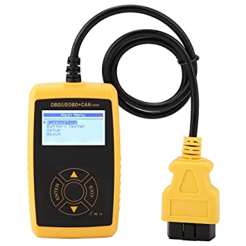 CS320 OBD Scanner Engine Fault Reader,Engine I//M Live Datastream Code Reader Diagnostic Scanner Tool
