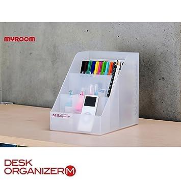 Buro Schreibtisch Organizer Ablagefach Platz Control Schreibtisch