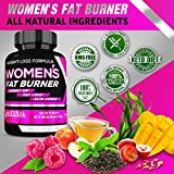 Fat Burner Thermogenic Weight Loss Diet Pills