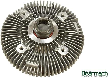 BEARMACH OEM - Acoplamiento de ventilador viscoso # ETC7238: Amazon.es: Coche y moto