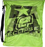 Planet Eclipse Pod Bag - Lime Green