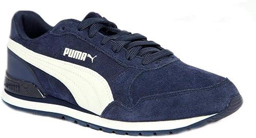 puma scarpe camoscio