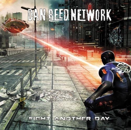 Dan Reed Network - Fight Another Day +1 [Japan CD] KICP-1777 by DAN REED NETWORK (2016-05-25)