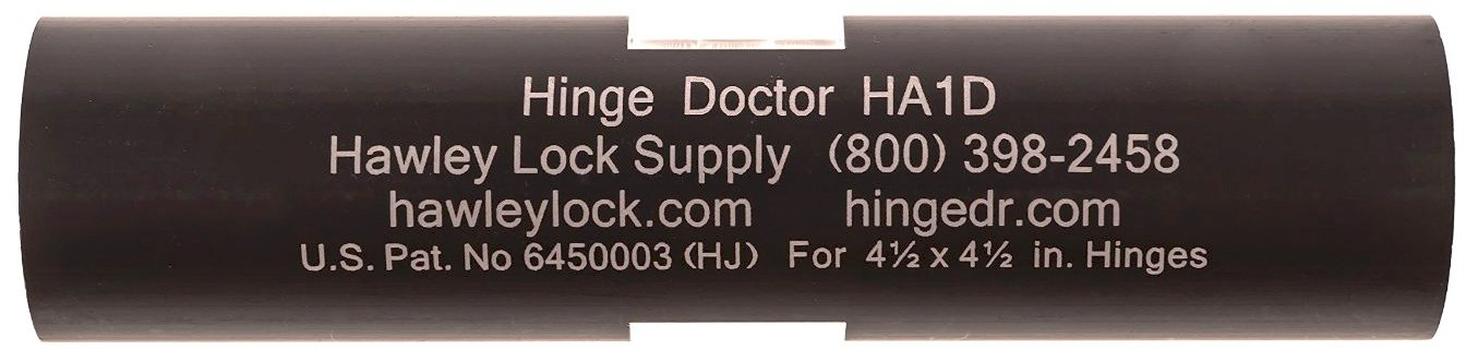 Hinge Doctor HA1D For Commercial Hinges
