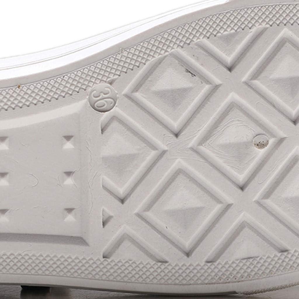 Miuye yuren Fashion Sneaker Casual Lace Up Platform Shoe Lightweight Low Top Everyday Shoes