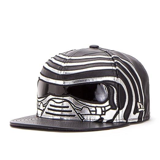 on sale 02b2a 2005d ... canada star wars last jedi kylo ren armor 59fifty fitted hat 7 1 2  c7237 dd648