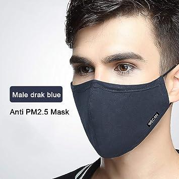 filtre masque anti grippe