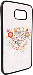 Happy mothers day Printed Case forGalaxy S7 Edge