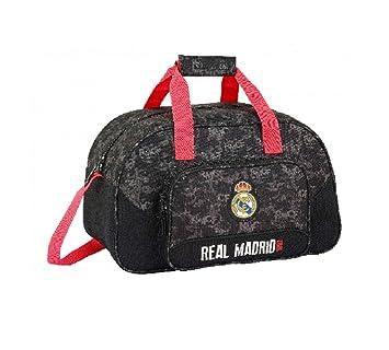 765ee4bab4 Sac de Sport Sac de Voyage Real de Madrid Club Foot Modric Benzema ...