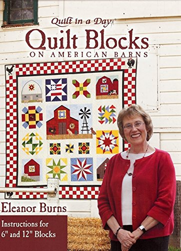 Quilt Blocks on American - On The Farm Quilting