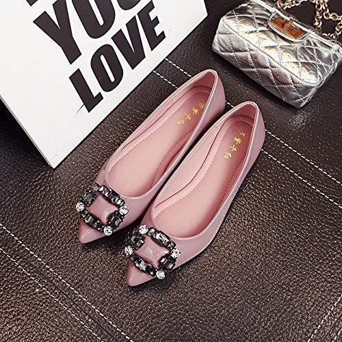Da Lf Tacchi In Femminile Palazzo Alti Strass Femminili 39 pink Pizzo Sposa Con Modelli Scarpe Delicato ggqrUwEv