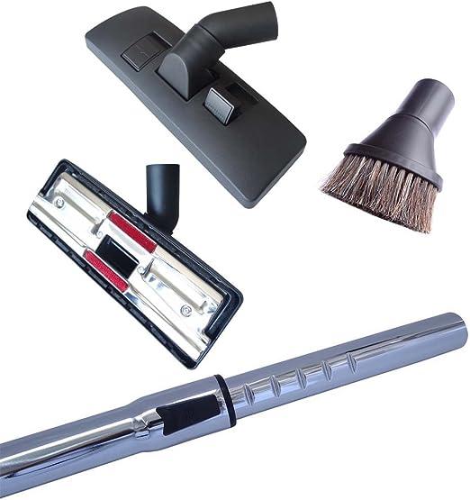 32 mm//35 mm Universal Aspirateur Outil Kit d/'accessoires