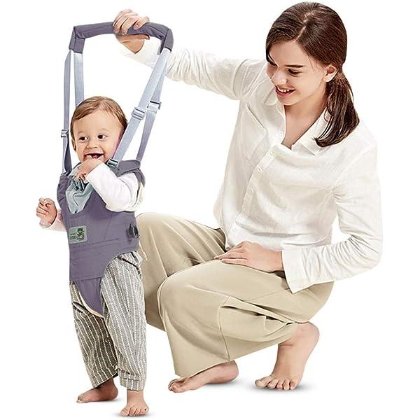Arnés de Seguridad para Caminar Ajustable Arnés de Bebe a ...