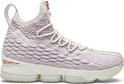 300bbcb4ab14 ... wholesale kith x lebron 15 xv performance rose gold aj3936 900 multi  color chaussure de basket