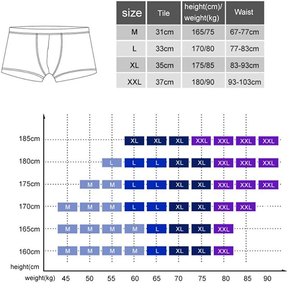 Softmusic Men Briefs,Modal Low Waist Soft Breathable Underwear Underpants