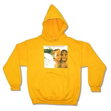 Amazon.com: The Smashing Pumpkins Siamese Dream Yellow Pullover ...