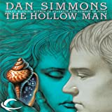 Front cover for the book The Hollow Man by Dan Simmons