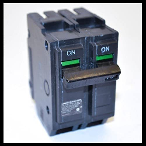 2P Standard Plug In Circuit Breaker 70A 120 240VAC