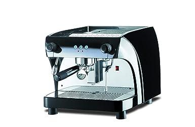 Ruby PRO - Máquina de café espresso: Amazon.es: Industria, empresas y ciencia