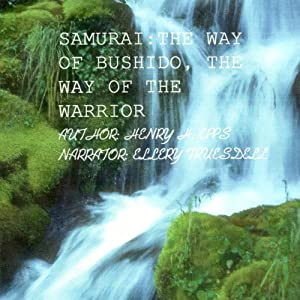 Samurai the Way of Bushido Audiobook