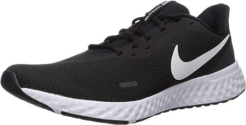 NIKE Revolution 5, Zapatillas de Atletismo para Hombre: Amazon.es: Zapatos y complementos