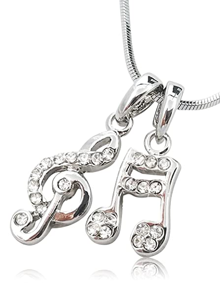 Music Jewelry Gifts