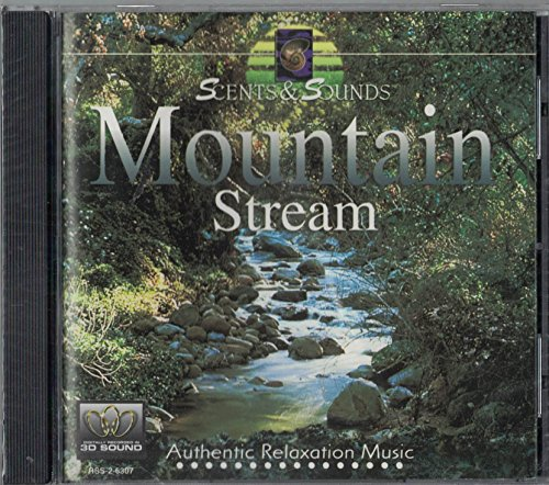 Scents & Sounds - Mountain Stream - Authentic Relaxation Music ()
