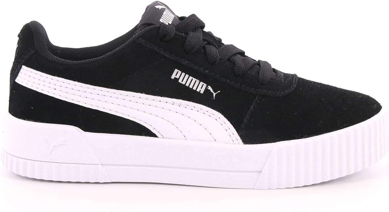 PUMA 370533 Sneakers Enfant Espadrilles Chaussures