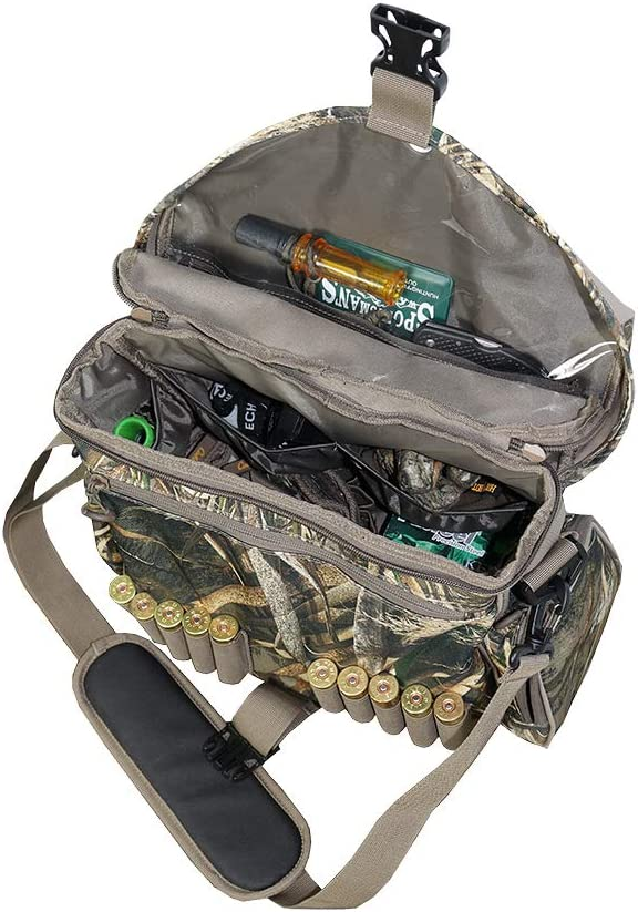 Landing Gear Waterfowl Satchel Bag