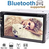 Best Ouku Double-din Car Stereos - Double DIN 7'' Inch Capacitive Touch Screen Car Review