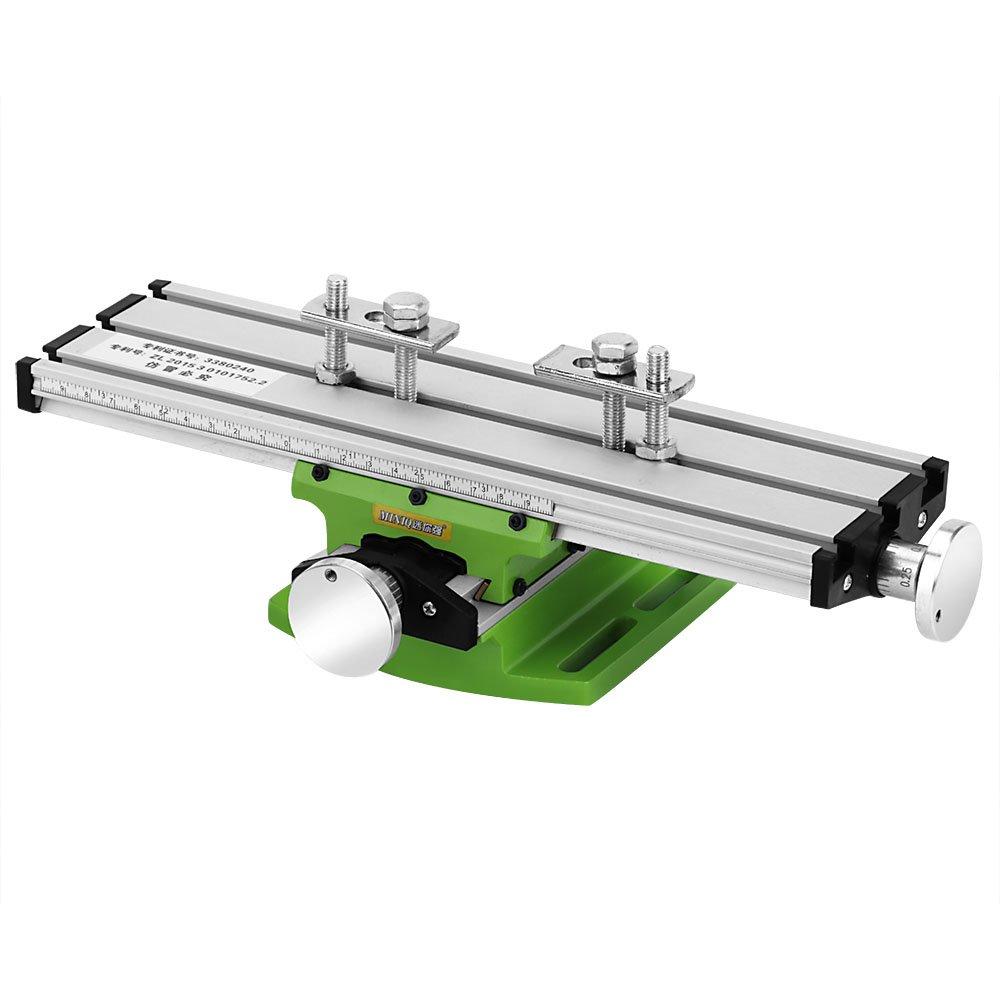 Amazon.com: Mesa de trabajo para máquina de fresado CNC ...