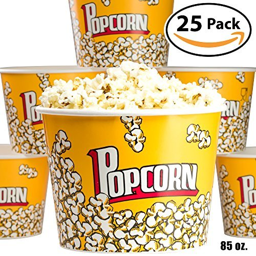 small popcorn tub - 2