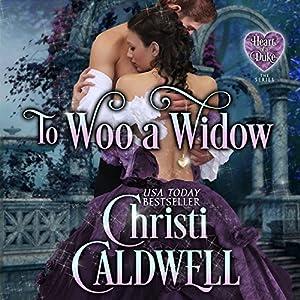 To Woo a Widow Audiobook