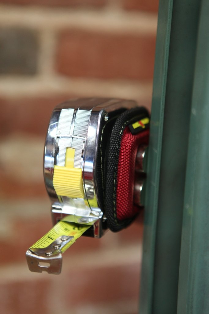 MagnoGrip 002-290 Quick Snap Magnetic Tape Measure Holder by MagnoGrip (Image #4)
